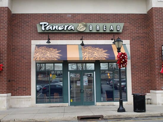Panera Bread Menu list and complete Prices