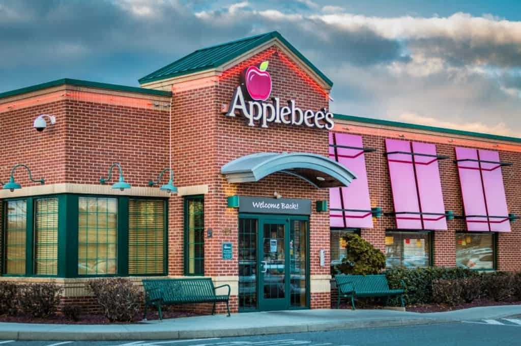 The Carside To Go service is Applebee's Takeout/To Go service, which allows you to conveniently order your dishes simply by a phone call.